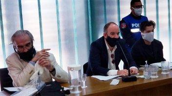 Caso Riera: Christe apelará su prisión preventiva en la cárcel