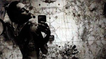 Cande Tinelli y una foto al borde de la censura