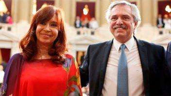 El Presidente se reunió con Cristina Kirchner por más de tres horas