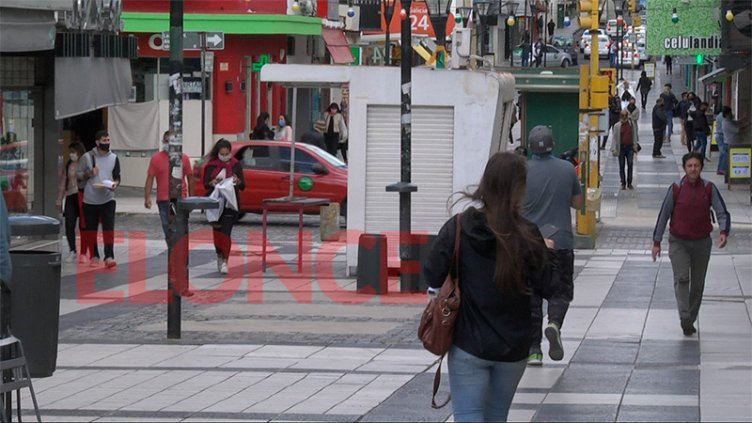 Varados, agua e IFE: las consultas y reclamos de vecinos en cuarentena
