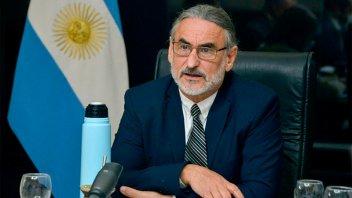 Basterra aseguró que se liquidaron más de US$ 500 millones en dos días