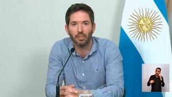 La vuelta a clases en Entre Ríos será con sistema