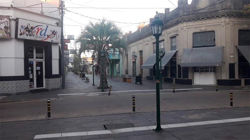 Modifican horario de atención en comercios de Concepción del Uruguay