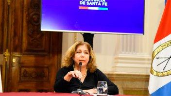 Autoridades de Santa Fe admiten preocupación por el relajamiento del aislamiento