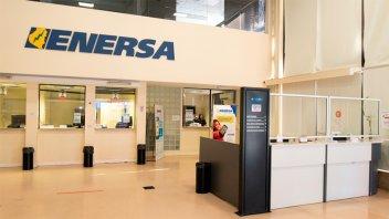 Enersa reabre su oficina comercial en Paraná, con atención restringida