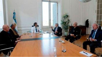 Acordaron reapertura de las iglesias: Cómo funcionarán y qué no está permitido