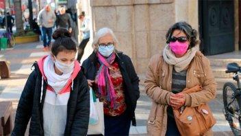 En Gualeguaychú hay cinco casos sospechosos de coronavirus y 213 aislados