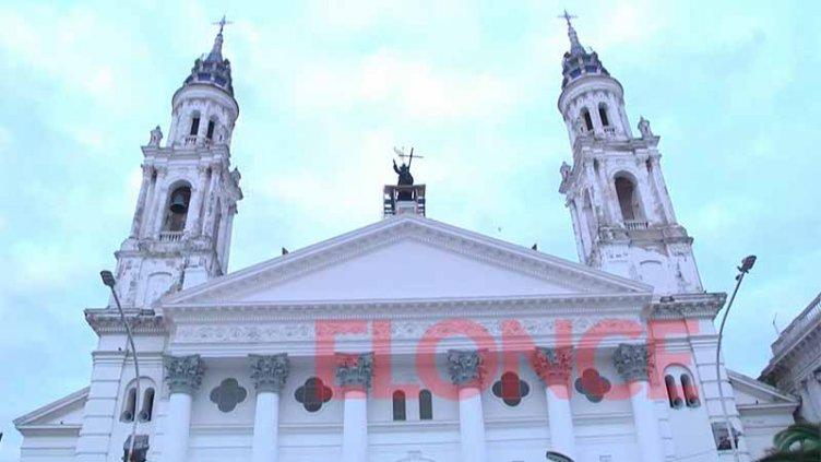 Los tres obispos entrerrianos piden habilitar misas con participación de fieles