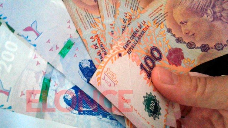 El Banco Central subió la tasa mínima de plazos fijos para ahorristas