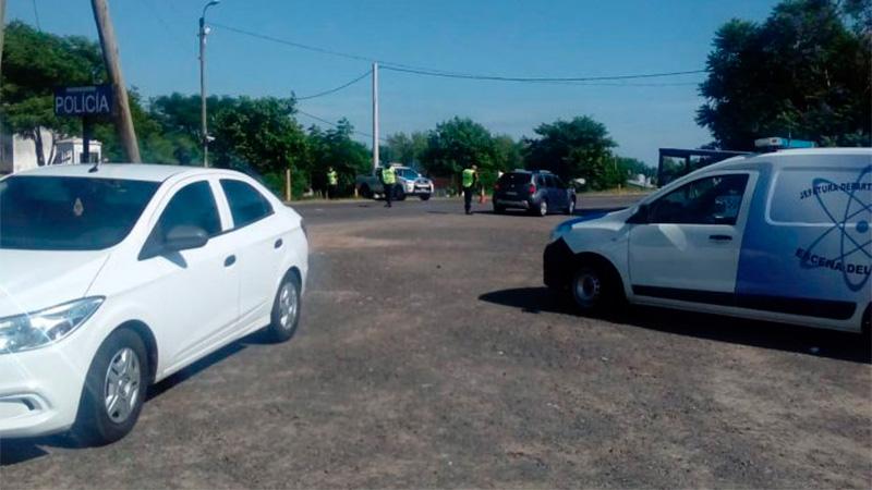 Expulsan del país a un brasilero detenido en Entre Ríos