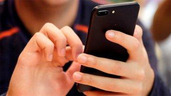 Podría aumentar la telefonía móvil en febrero y marzo