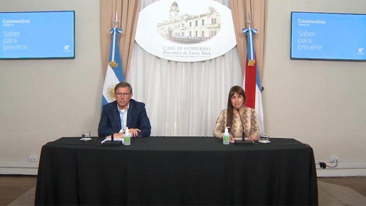 Habilitarán la hotelería, gastronomía y deportes al aire libre en Entre Ríos