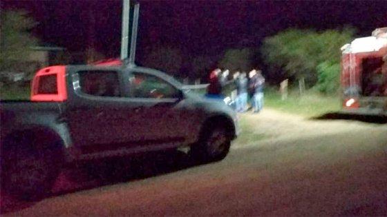 Delincuentes golpearon a un productor y murió: Buscan a los sujetos