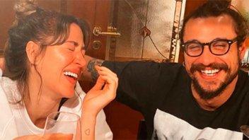 Jimena Barón reveló cómo convive con Daniel Osvaldo: ¿Comparten la cama?