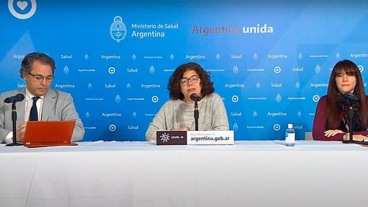 Dos nuevos fallecimientos y suman 492 los muertos por coronavirus en Argentina