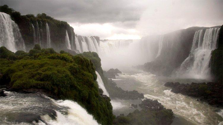 El 11 de junio reabren las visitas a las Cataratas del Iguazú del lado brasileño