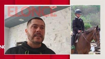 Colonia Avellaneda habilitó las actividades de equinoterapia y equitación
