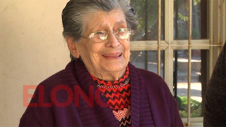 Cumplió 101 años pero no podrá festejar por la cuarentena: Cuál fue su deseo