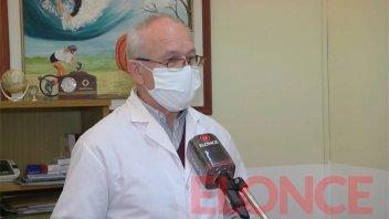 Consultas médicas: Cómo atienden los profesionales durante la pandemia