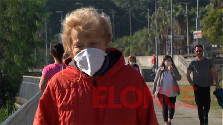 Coronavirus en Argentina: Nuevo récord de contagios y los muertos suman 528