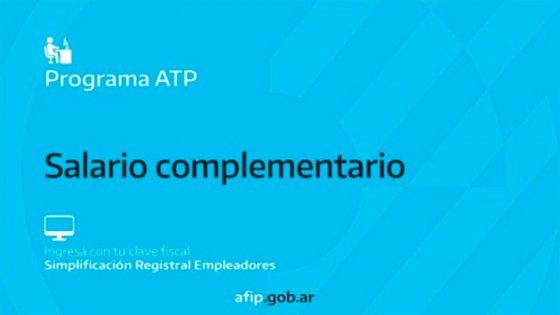 Rediseñan el programa ATP: Será sólo para algunas actividades y regiones