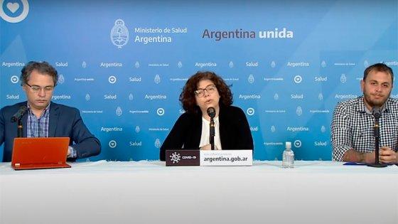 Covid 19: Informan 2 nuevos fallecimientos y suman 510 los muertos en Argentina
