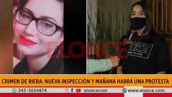 Habrá una vigilia frente a Tribunales para pedir justicia por Julieta Riera