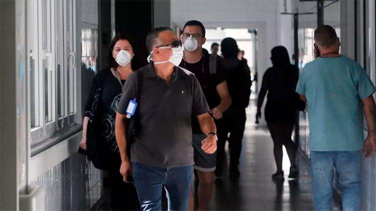 Coronavirus en Argentina: Confirmaron 637 nuevos casos y 11 muertes