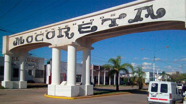La ciudad correntina de Mocoretá sumó dos nuevos casos de coronavirus