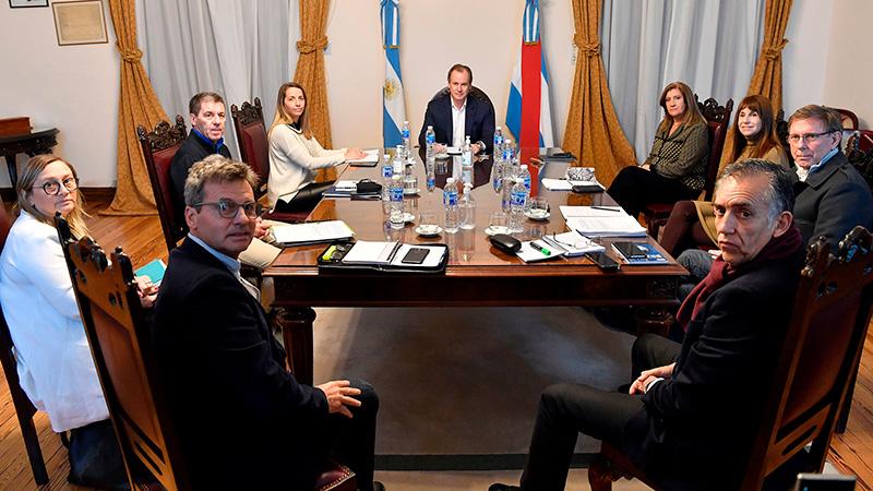 Autorizan las reuniones familiares de hasta 10 personas en Entre Ríos