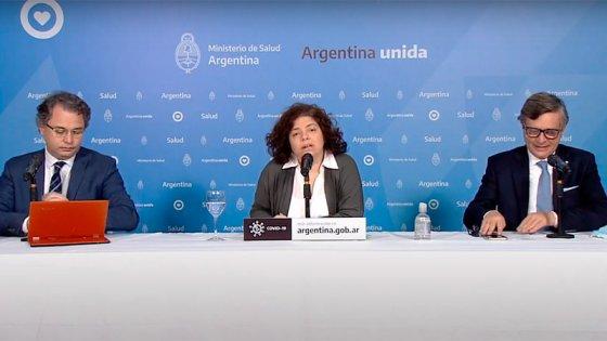 Dos nuevos fallecimientos y suman 541 los muertos por coronavirus en Argentina
