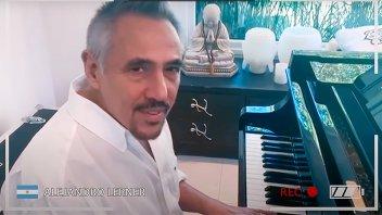 Video: Lerner lanzó versión de