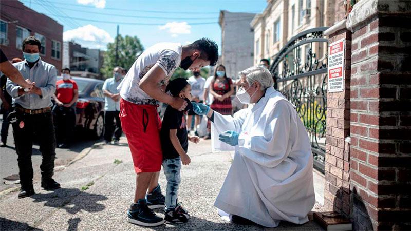 Coronavirus en Argentina: Confirmaron 904 contagios y 13 muertes