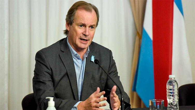 Cuarentena: Bordet destacó la labor de los intendentes en la salida progresiva