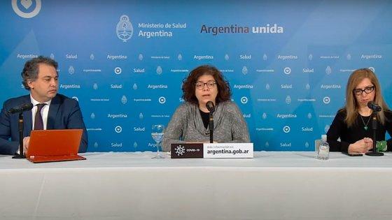 Coronavirus: Informan nuevo fallecimiento y suman 570 los muertos en Argentina