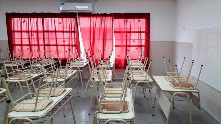Córdoba analiza un regreso a clases con no más de 15 alumnos por aula