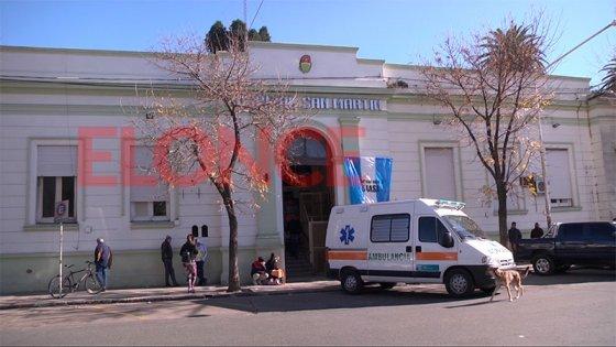 Joven fue baleado en Barrio Paraná XX: incautan gran cantidad de vainas servidas