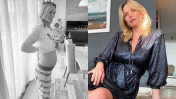 El embarazo de Sofía Zámolo: