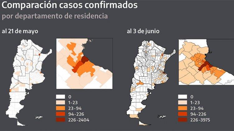 Entre Ríos analiza anuncio de Fernández: Qué implica el