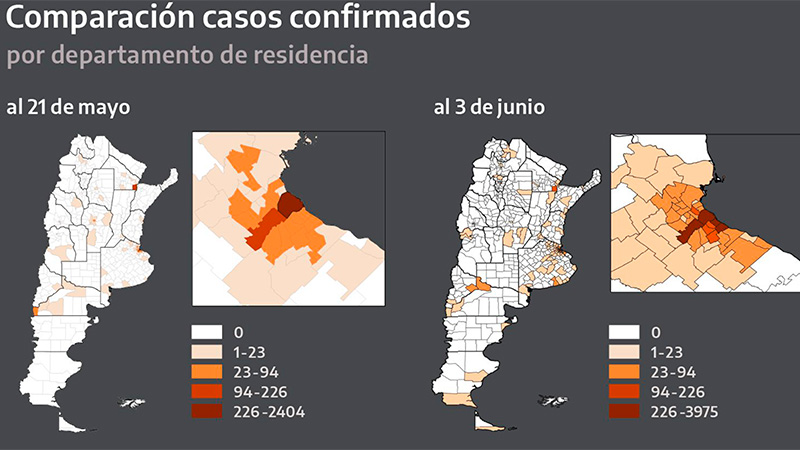 Entre Ríos analiza anuncio de Fernández: Que implica el