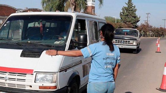 Denunciaron penalmente a jóvenes que iniciaron el contagio por COVID-19 en Colón