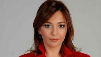Un comentario de Lorena Maciel sobre los extranjeros generó polémica