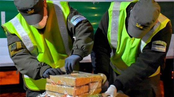 Cae organización que distribuía droga en tres provincias, incluida Entre Ríos