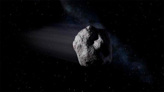 Un asteroide del tamaño de un rascacielos pasó cerca de la Tierra este sábado