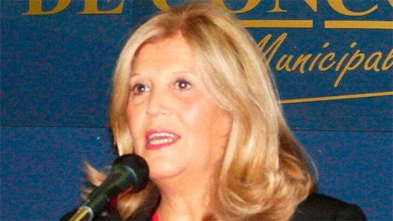 Falleció la ex senadora nacional Laura Martínez Pass de Cresto