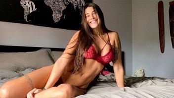 Ivana Nadal y la filtración de sus fotos íntimas: