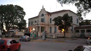 Llegaron 200 vacunas Covishield al Hospital Centenario