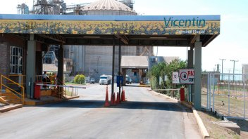La Justicia confirmó un embargo a Vicentin pedido por la AFIP