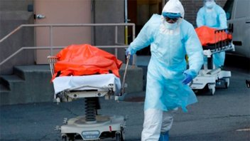 Para OMS, la pandemia de coronavirus está