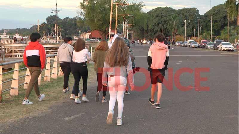 Covid-19 en Entre Ríos: Advierten que
